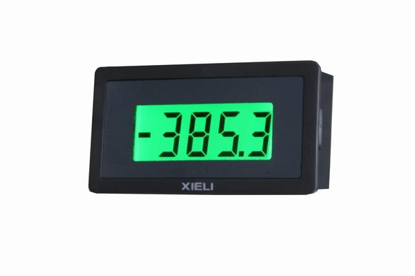 XL34LCDV DC Voltmeter