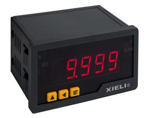 MB3800变送智能数显面板表